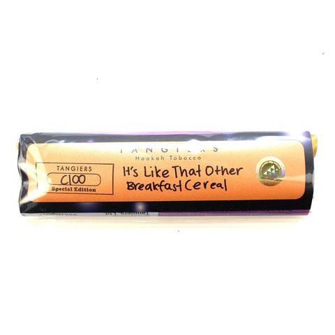 Табак для кальяна Tangiers Noir (оранж) C100 It's Like That Other Breakfast Cereal 250 гр