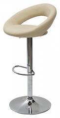 Барный стул ARIZONA Cream C-105 кремовый