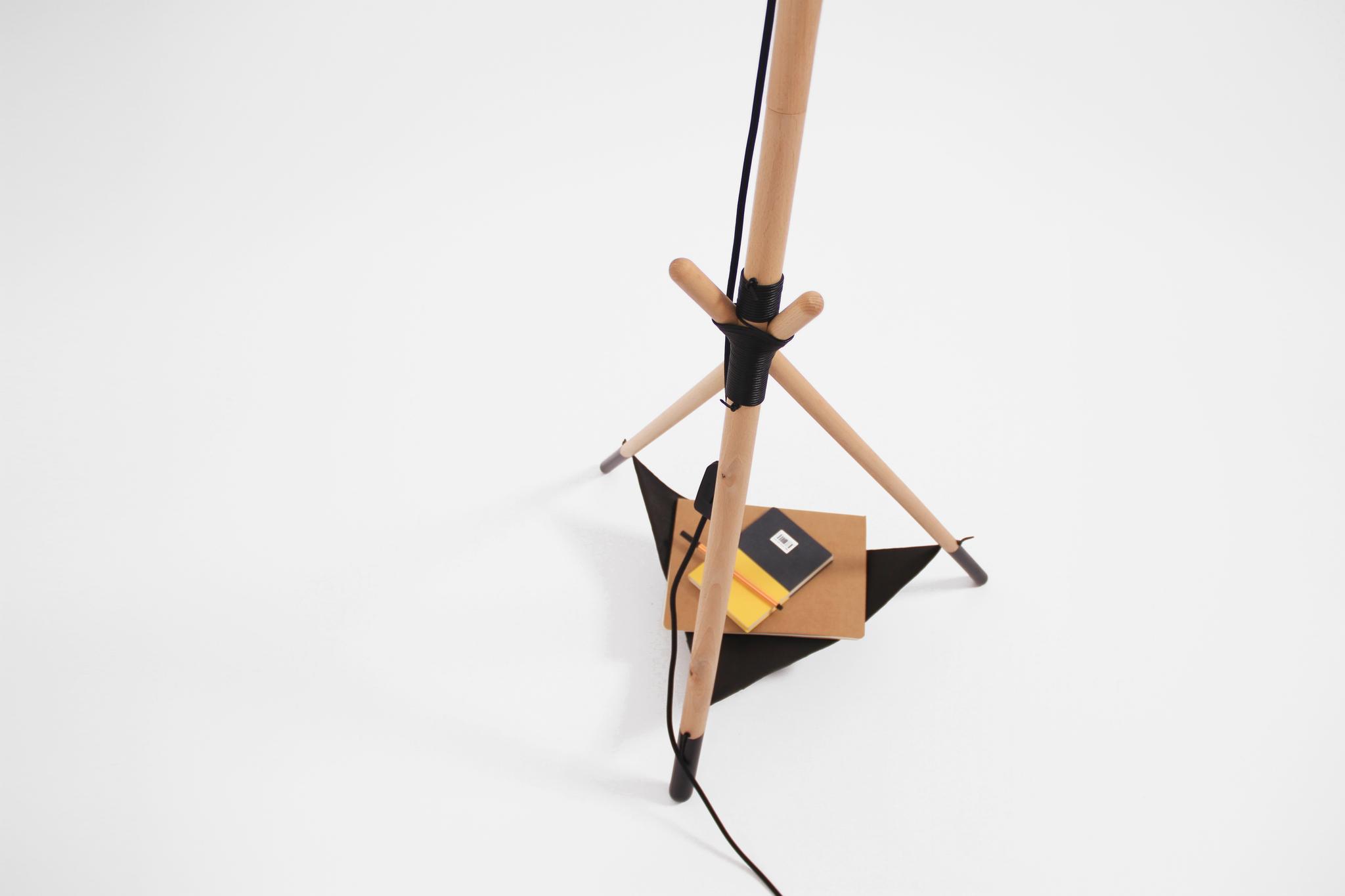 Напольный светильник KA M Functional