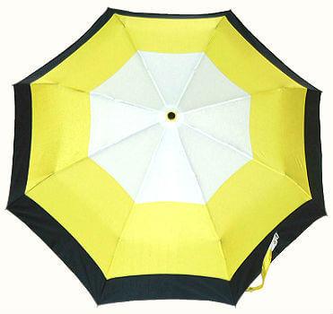 Зонт складной Guy de Jean 6411-1 Yelow