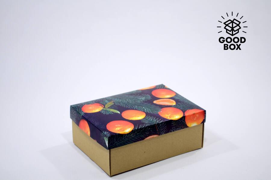 Подарочные коробки для нового года купить