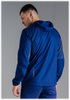 Беговой костюм с капюшоном Nordski Run Navy-Blue мужской