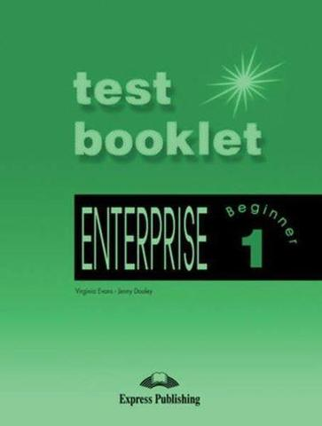 enterprise 1 test booklet
