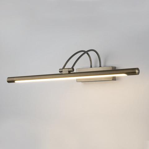 Simple LED бронза Настенный светодиодный светильник MRL LED 10W 1011 IP20