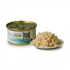 Консервы для котят, Brit Care, с цыпленком