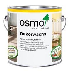 Цветное масло OSMO