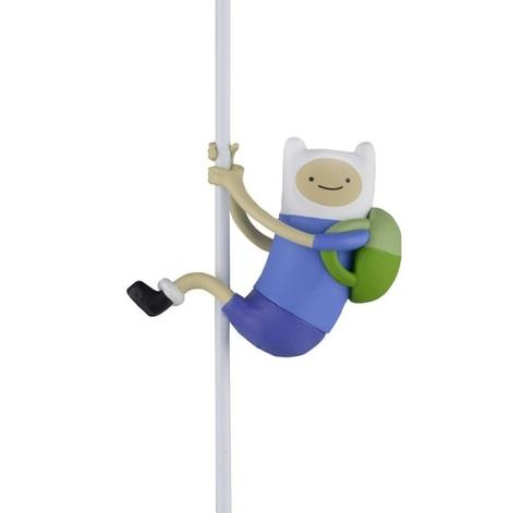 Держатель проводов Adventure Time Finn 5 см