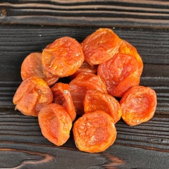 Курага без косточки оранжевая / 250 г