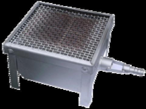 Газовый инфракрасный обогреватель -3 (1,45кВт), 4019