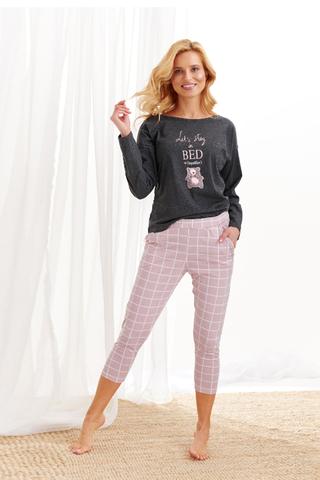 Пижама 20W Molly 2314-01 Taro