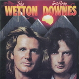 John Wetton And Geoffrey Downes / John Wetton And Geoffrey Downes (CD)
