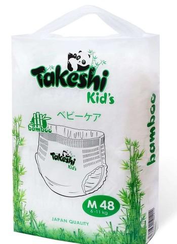 Трусики Takeshi Kid's,  6-11 кг (M)