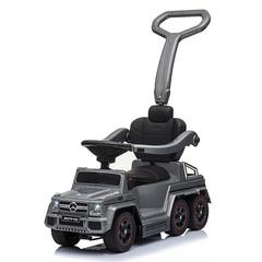 Толокар Mercedes-Benz A010AA-M Шестиколесный