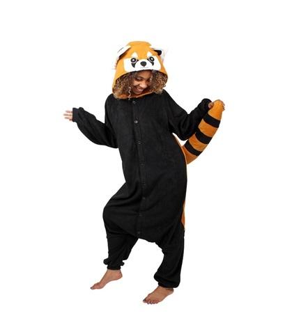 Кигуруми Енот (Красная панда) детский