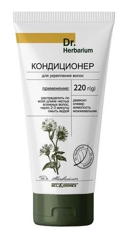 BelKosmex Dr.Herbarium Кондиционер для укрепления волос 220г