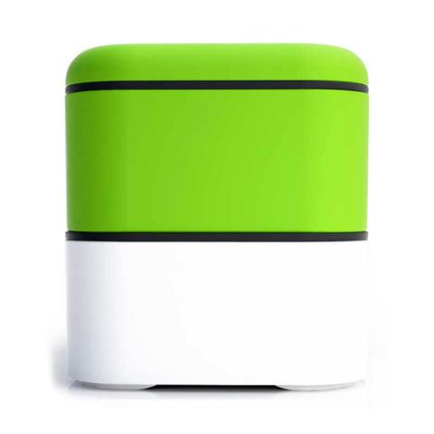 Ланчбокс Monbento Original (1 литр), зеленый