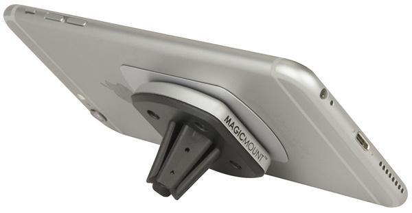 магнитный держатель в воздуховод Scosche Magic Pro Vent купить