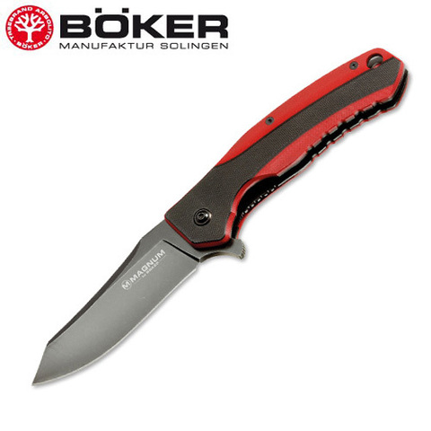 Нож Boker модель 01sc166 RB Folder