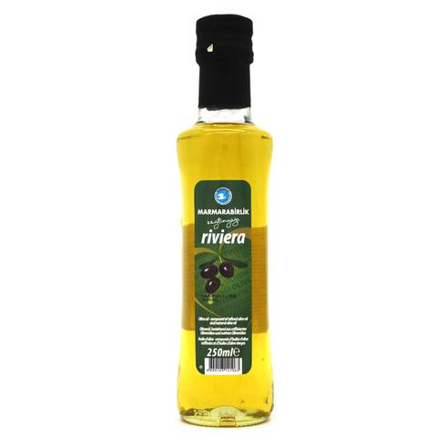 Оливковое масло Riviera, Marmarabirlik, 250 мл