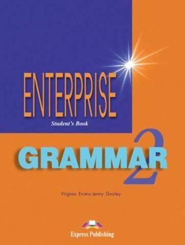 Enterprise 2. Grammar Book. Elementary. Грамматический справочник