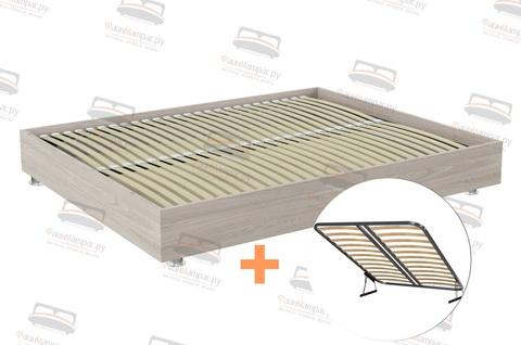 Кровать Sontelle Tally Box с подъёмным механизмом