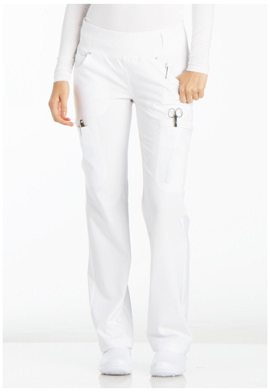 Медицинские брюки на высокий рост Cherokee Iflex