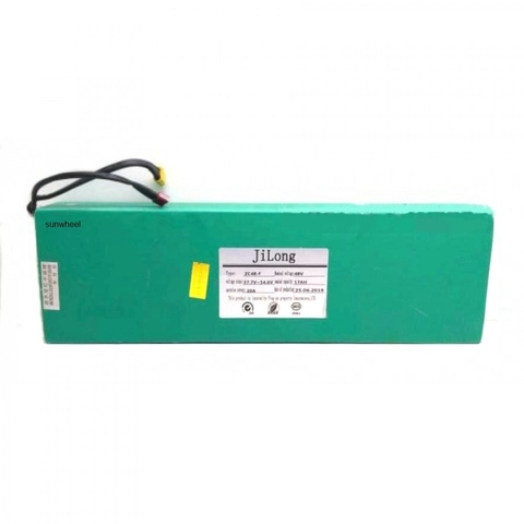 Аккумулятор для электросамоката Kugoo M4 Pro / Max Speed (13 Ah)