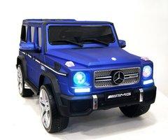 Mercedes-Benz G65 Электромобиль детский avtoforbaby-spb