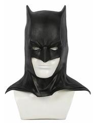 Бэтмен маска латексная для взрослых