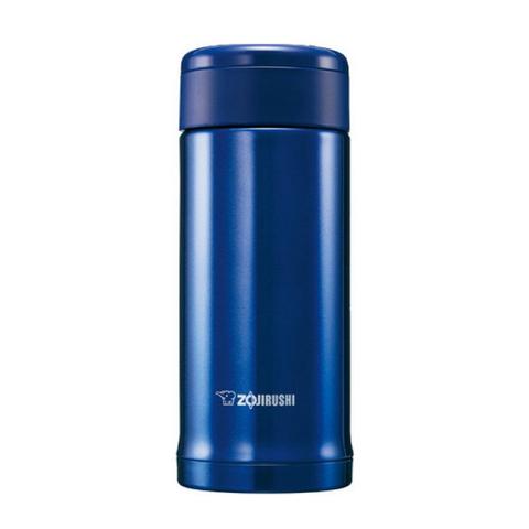 Термос Zojirushi (0,36 литра), синий