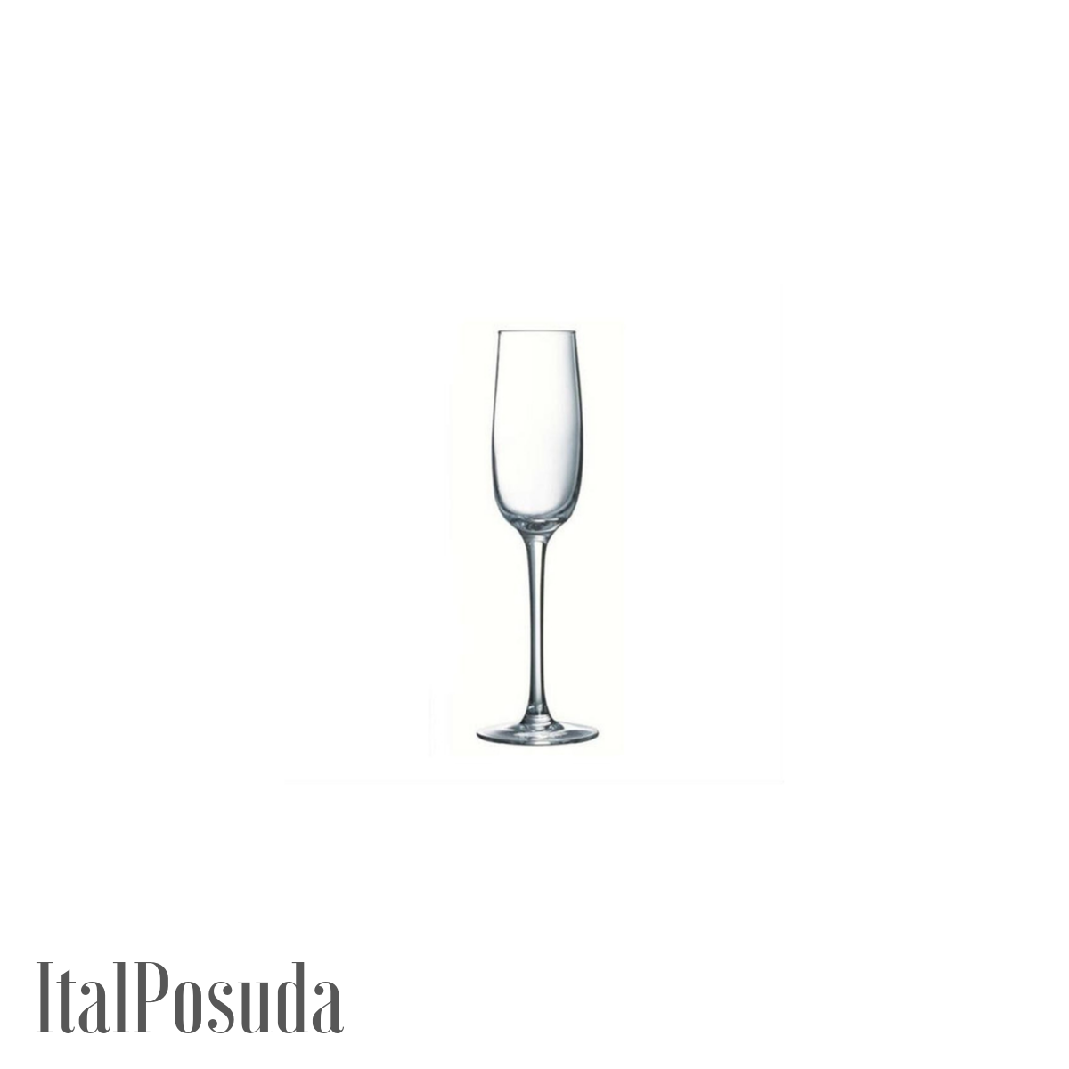 Набор фужеров для шампанского Luminarc Allegresse (Аллегресс), 6 шт J8162