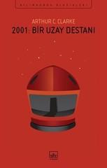 2001:Bir Uzay Destanı