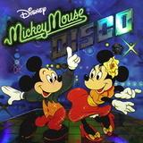 Сборник / Mickey Mouse Disco (LP)
