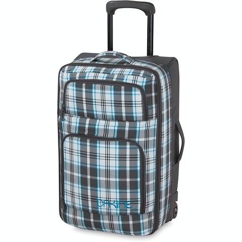 Картинка сумка на колесах Dakine Overhead 42L Dylon