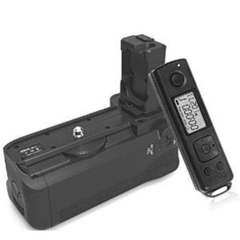 Батарейная ручка Meike MK-AR7