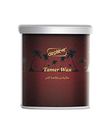 Воск с экстрактом плодов финиковой пальмы Depileve, 800 гр.