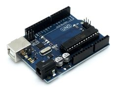 Контроллер Arduino Uno