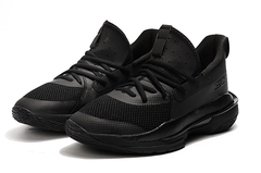 Under Armour Curry 7 'Black'