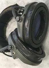 Активные наушники MSA Supreme Pro-X Camo