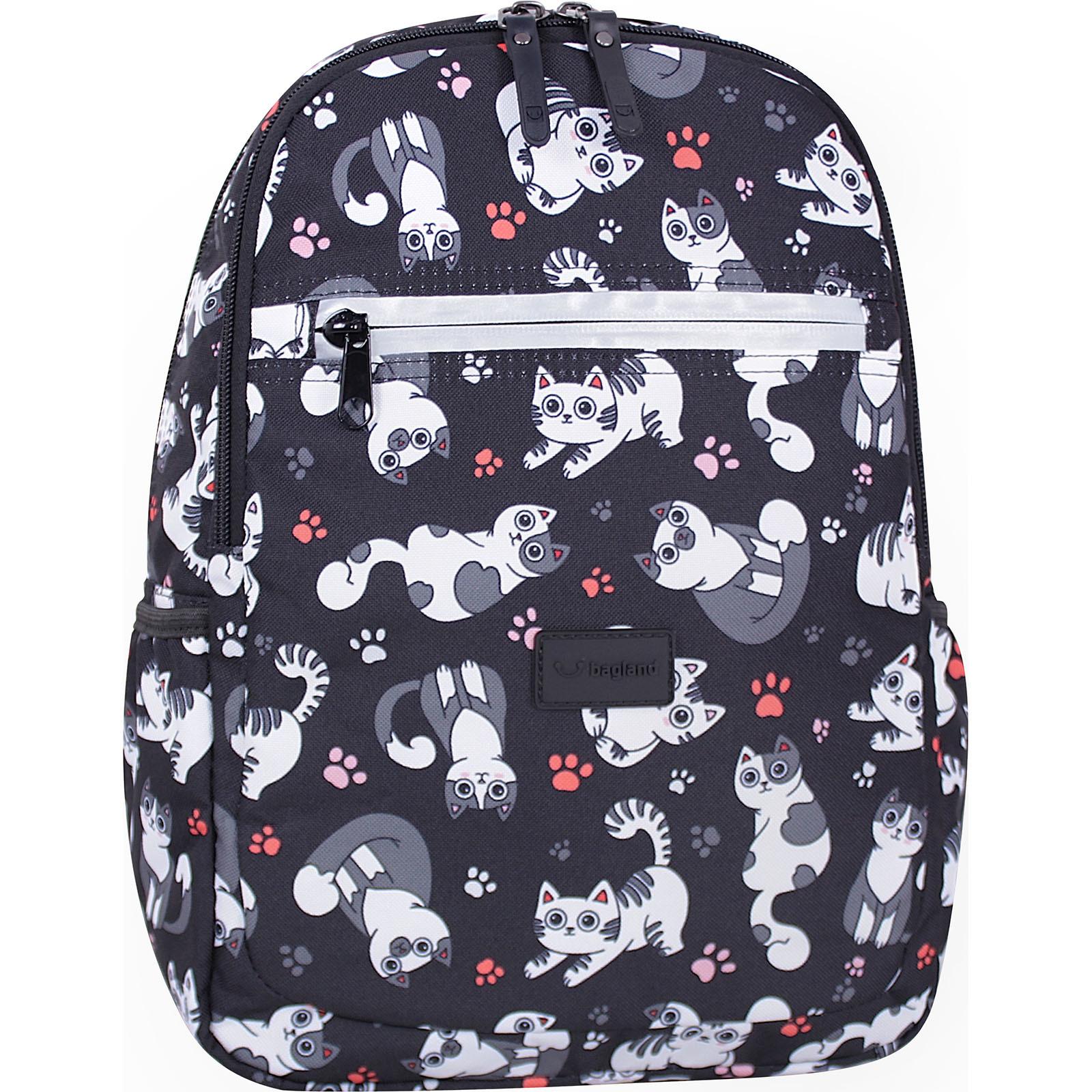 Детские рюкзаки Рюкзак Bagland Young 13 л. сублімація 776 (00510664) IMG_1715суб.776.JPG