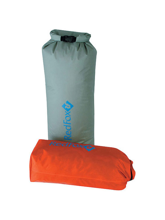 ГЕРМОМЕШОК REDFOX DRY BAG PVC 20 L