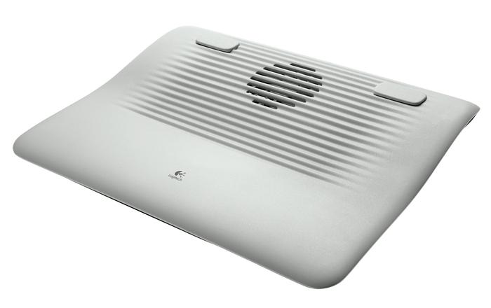 LOGITECH Cooling Pad N120