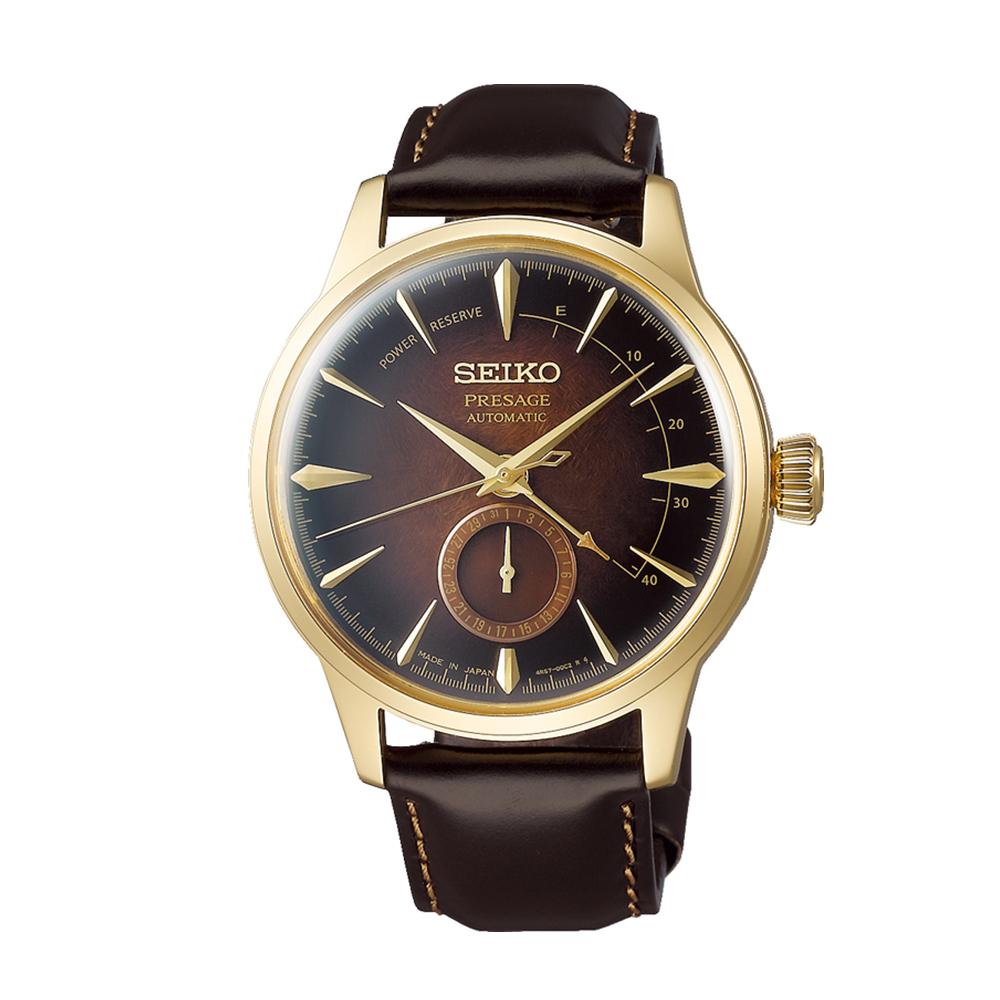 Наручные часы Seiko — Presage SSA392J1