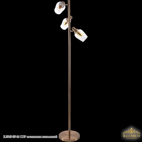 IL3545-3F-16 COP светильник напольный