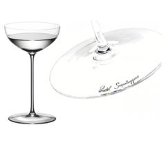 Бокал для коктейлей Riedel Superleggero Coupe/Moscato/Martini, 290 мл, фото 4