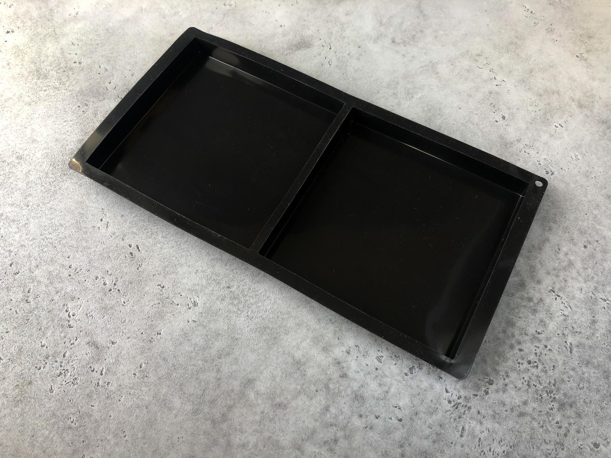 Силиконовая форма «Квадрат», 16 см
