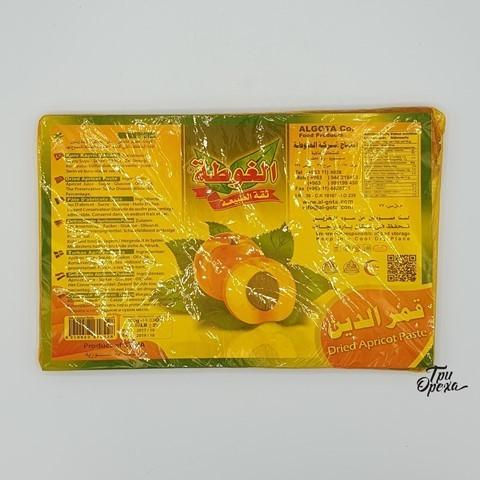 Пастила листовая из абрикосов ALGOTA, 400 гр