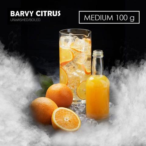 Табак Dark Side 100 г MEDIUM BARVY CITRUS