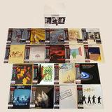 Комплект / Genesis (15 Mini LP SACD + 14 DVD Audio + 8CD + Box)