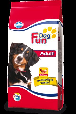 Сухой корм Farmina Fun Dog Adult
